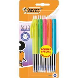 Stylo bille M10 Colours