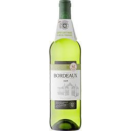 Bordeaux,Cuvée Narcisse, vin blanc