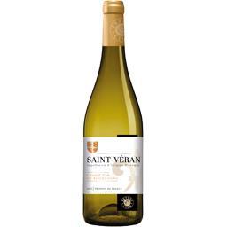 Saint Veran, vin blanc