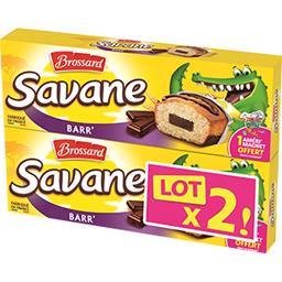 Brossard Savane - Gâteaux Barr' chocolat