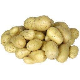 Pomme de terre de consommation BIO à chair fondante