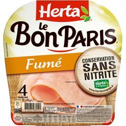 Le Bon Paris - Jambon fumé