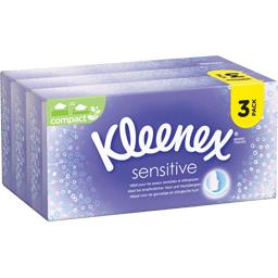 Kleenex Mouchoirs Sensitive