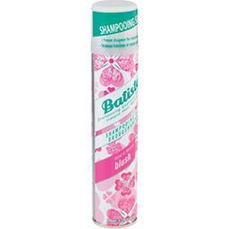 Shampooing sec Blush parfum floral et féminin