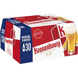 Kronenbourg Bière blonde Original