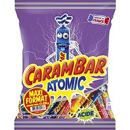 Carambar atomic