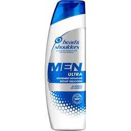 Head & Shoulders Shampooing antipelliculaire Men Ultra au Ginseng