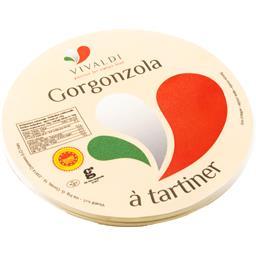Gorgonzola à tartiner