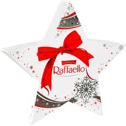 Ferrero Raffaello - Fines gaufrettes noix de coco amande ent... l'étoile de 14 pièces - 140 g