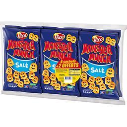 Monster Munch Vico  - Biscuits apéritif salés