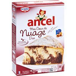 Ancel - Mon Cœur de Nuage Duo