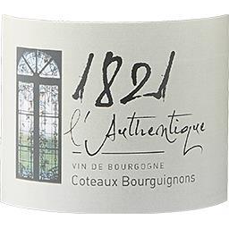 Coteaux Bourguignons L'Authentique - Collin Bourisse...