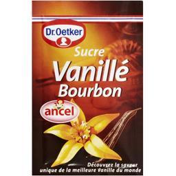 Ancel - Sucre vanillé Bourbon