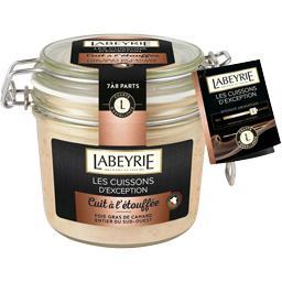 Labeyrie Foie gras de canard entier du Sud Ouest