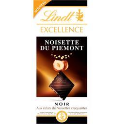 Excellence - Chocolat noir noisette du Piémont