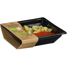Piperade au piment d'Espelette pommes de terre & oignon BIO
