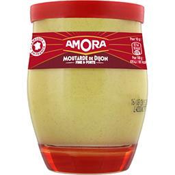 Amora Moutarde forte de Dijon