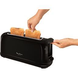 Grille pain Principio noir