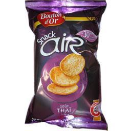 Snack Air goût Thaï