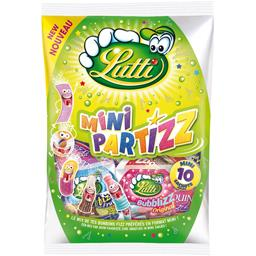Assortiment de bonbons Mini Partizz