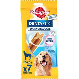 Dentastix - Sticks Daily Oral Care pour chiens 25 kg...