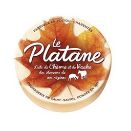 Fromage Le Platane