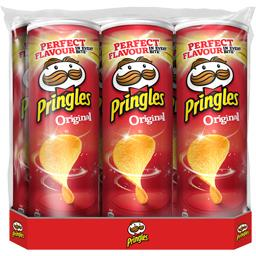 Pringles Biscuits apéritif Original