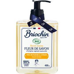 Fleur de Savon - Savon mains miel & citron
