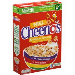 Cheerios - Céréales au miel
