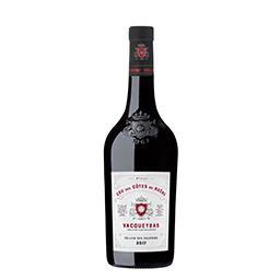 Vacqueyras Signature, vin rouge