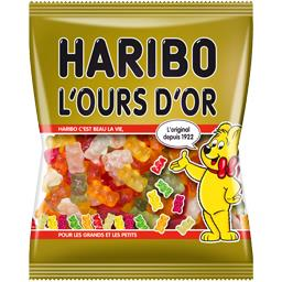 Bonbons L'Ours d'Or