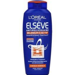 Elsève Antipelliculaire, shampooing traitant cheveux...