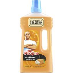 Nettoyant multi-usages tradition savon noir