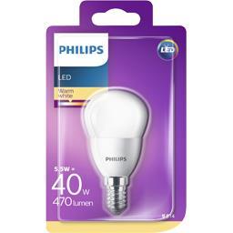 Ampoule LED 5,5W E14 240V