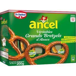 Ancel - Véritables Grands Bretzels d'Alsace