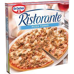 Ristorante - Pizza Tonno