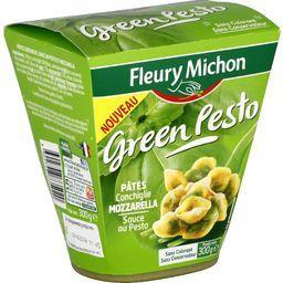 Box pâtes Green Pesto