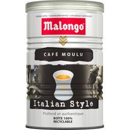 Café moulu Italian Style