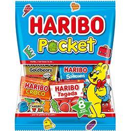 Bonbons Pocket