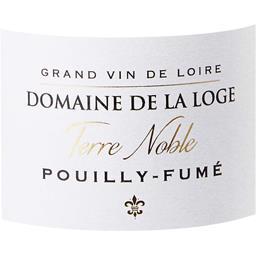 Pouilly Fumé vin Blanc sec 2017