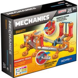 Jeu de construction Mechanics Gravity