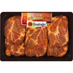Echine de porc sans os recette espagnole