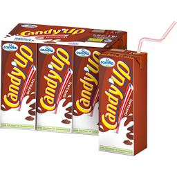 Candy'Up - Boisson lactée chocolatée