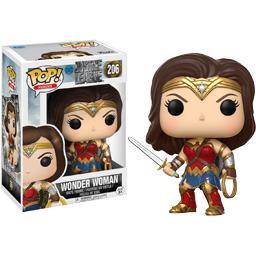 Figurine Justice League Wonder Woman