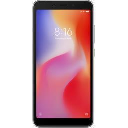 Smartphone Redmi 6A 16 Go noir
