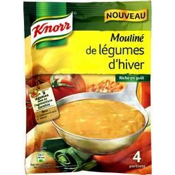 Knorr Mouliné de légumes d'hiver