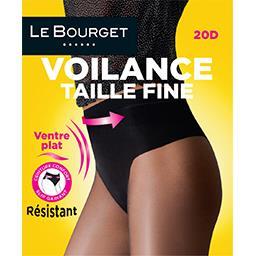 Voilance - Collant taille fine T4