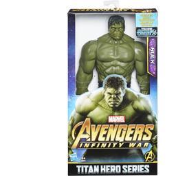 Figurine Marvel Avengers Infinity War Hulk