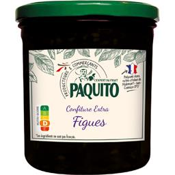 Confiture extra figues