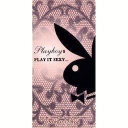 Play It Sexy - Eau de toilette